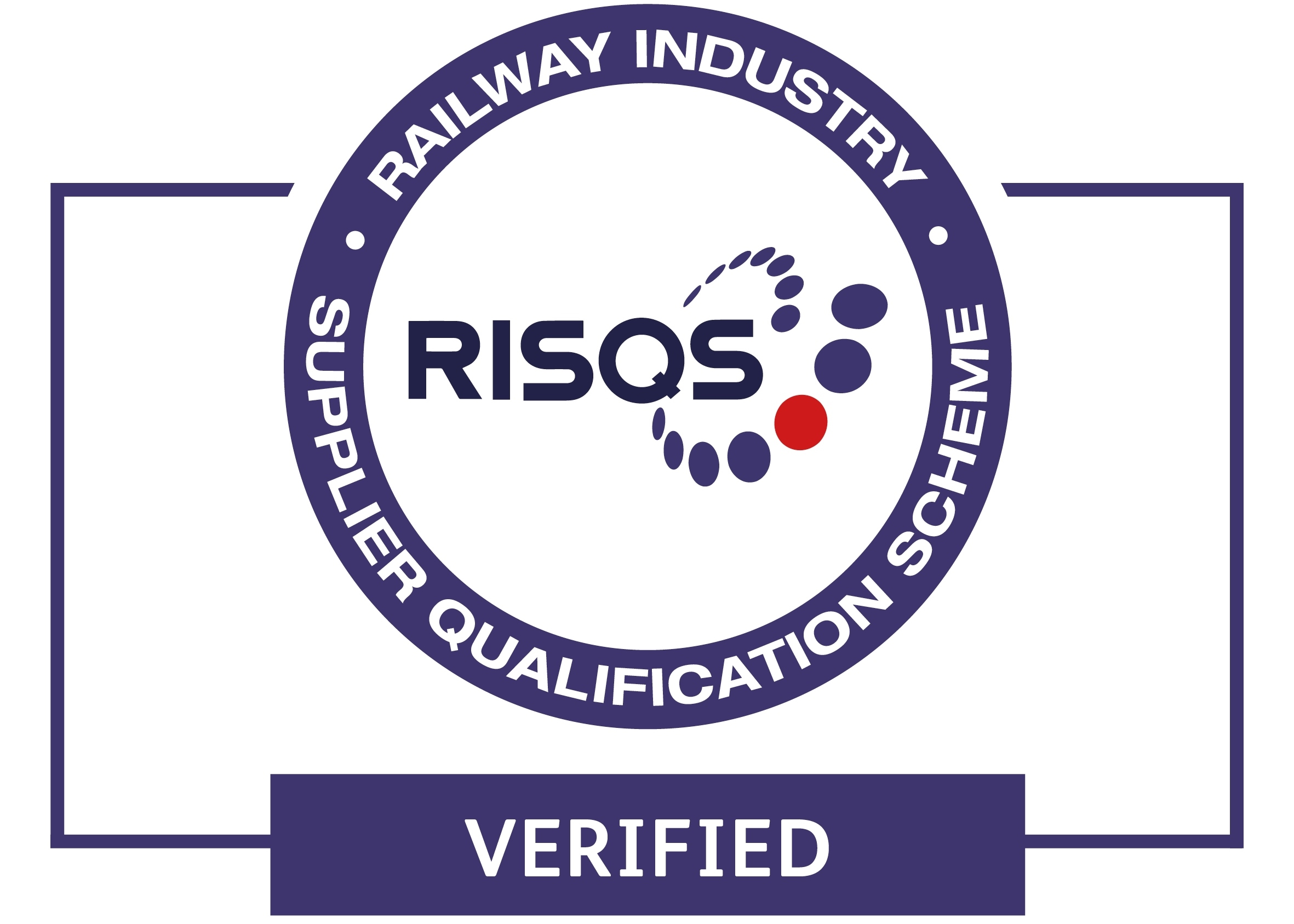 RISQS VerifiedStamp - Ley Hill Solutions - cropped